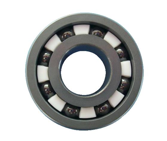 6300 Series Ceramic Hybrid Ball Bearings