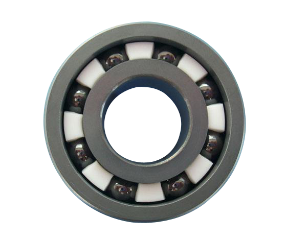6200 Series Ceramic Hybrid Ball Bearings