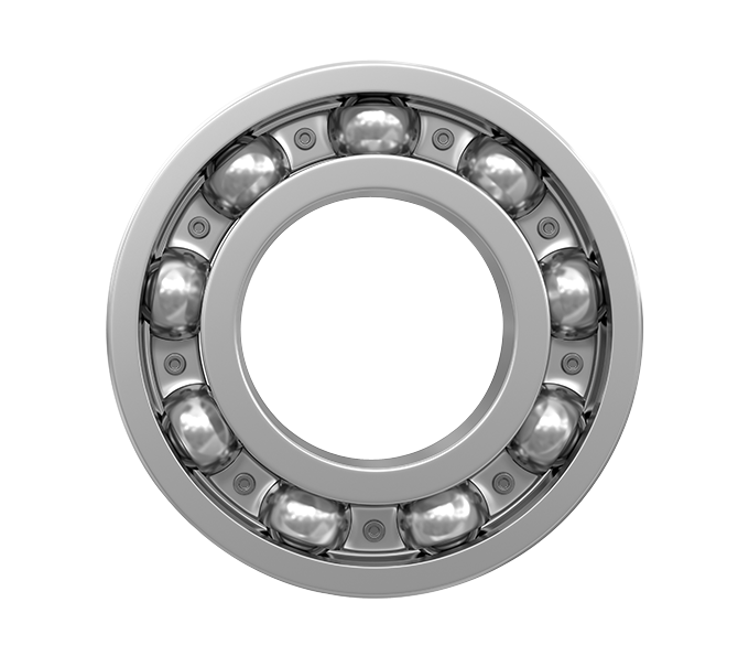 Stainless Steel Deep Groove Ball Bearings