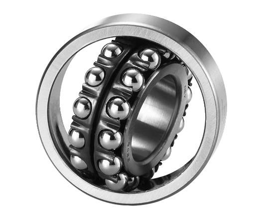 Stainless Steel Self-aligning Ball Bearings