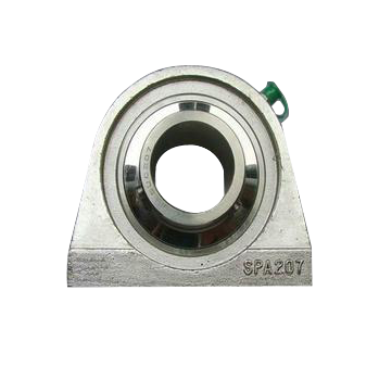 SS Pillow block-SPA200/SPW200/SPG200/STB200 Series