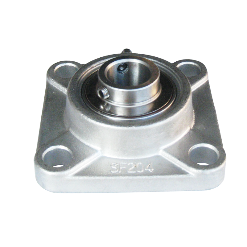 SS Pillow block-SF200 Series