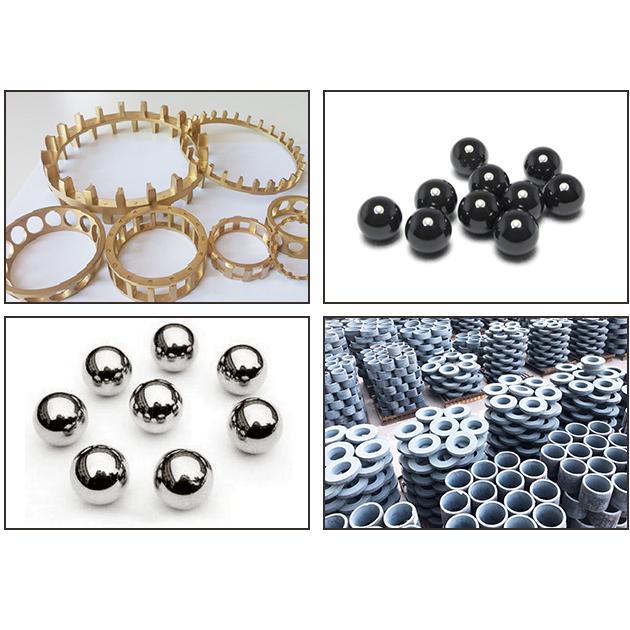 Bearing Parts