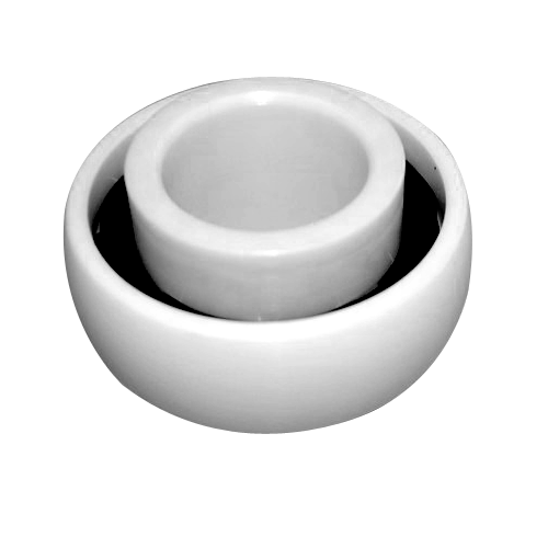 Ceramic Insert Ball Bearing